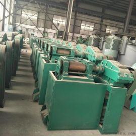肥料挤压式造粒设备 氯化铵对辊挤压造粒机 盘式造粒机