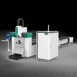 经济型管材激光切割机OR-TL 中小型客户**