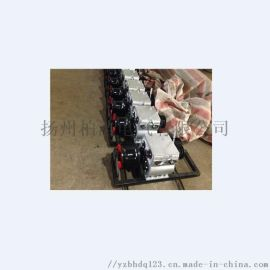 办理四级承试电力资质条件-电动绞磨机