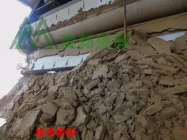 水洗砂污泥榨干机 河卵石污泥压榨设备 采石泥浆过滤设备