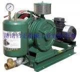 廠家供應迴轉式鼓風量體積小、風量大、低噪音