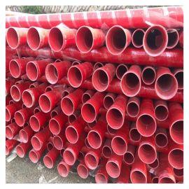 衢州无机玻璃钢管道 环保管道 定制