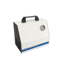 无油隔膜真空泵 负压便携式实验室抽滤抽气泵抽滤瓶