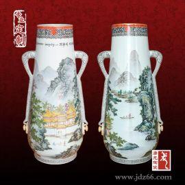 落地花瓶陶瓷摆设