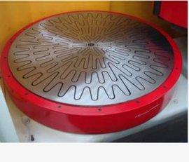 电磁吸盘 卧磨用圆形电磁吸盘 鲁磁 厂家