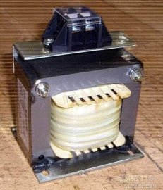 直流平波电抗器