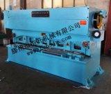 Q11D-10×2500機械剪板機