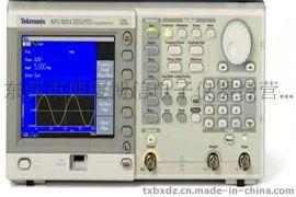 供应泰克信号发生器AFG3252