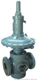 SENSUS441-X57带辊出隔膜调压器441-X57自力式带辊出隔膜调压器燃烧器减压阀调压阀