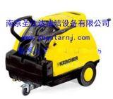 三箱锅炉加热系统凯驰高压清洗机HDS 801-4E