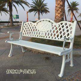 舒納和公園休閒長椅園林小區景觀公園椅