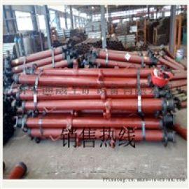 从0.6米到3.5米100缸径矿用悬浮单体液压支柱产品供应