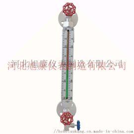 GZS-A型 耐高压 双色 石英玻璃管液位计