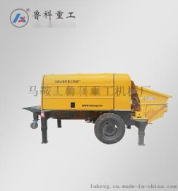 40B型细石混凝土泵厂家直销