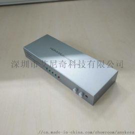 艾尼奇金祥彩票注册直销HDMI画面分割器4x1