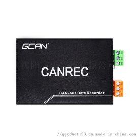 广成科技GCAN-401型can采集模块