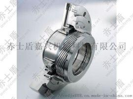 不锈钢高温热水泵机械密封
