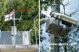 RYSAT-W2W在泛在电力物联网中的应用