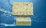 水包水仿石漆外牆保溫裝飾複合板廠家