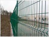 养殖围栏 三折弯护栏