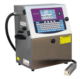 三水自动打码机独立款鹤山黑墨喷码机