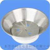 同進定製榨汁機濾網,出汁率高出同行5-10%