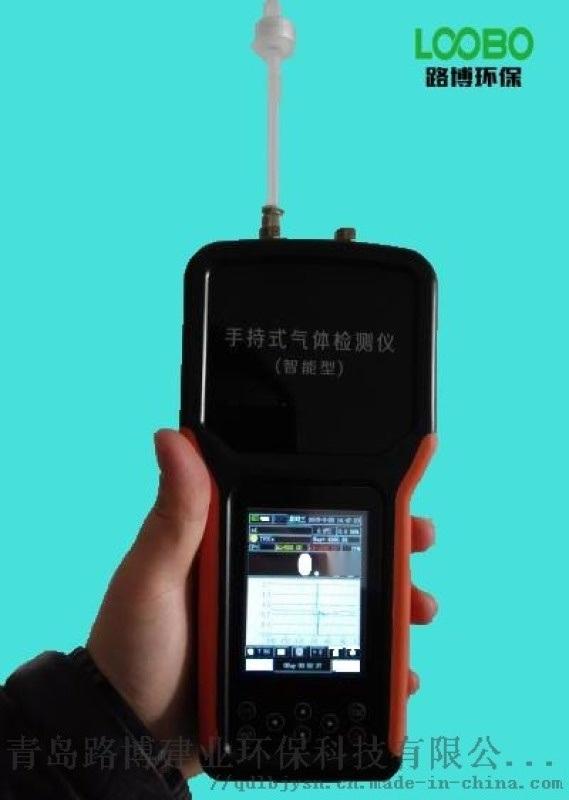 CP6复合气体检测仪