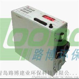 路博自产-CCD1000-FB便携式微电脑粉尘仪