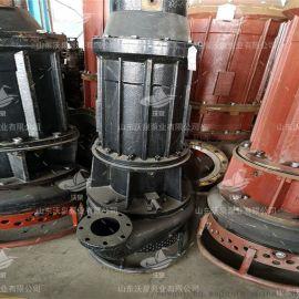 无堵塞潜水清淤泵, 大型号抽沙泵, 耐磨沙浆泵