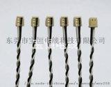 UL1571 28AWG,镀锡铜,端子连接线