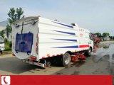 8吨扫路车厂家 景区扫路车图片