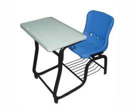 环保连结课桌椅(ECD-823)