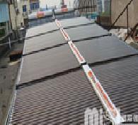 太阳能采暖工程 (MSL)