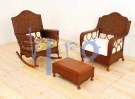 橡木安乐摇椅(VP038/R,VP040/C,VP040/OT)