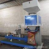 大米定量包裝機 全自動計量稱重包裝機