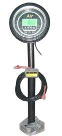 立式自动轮胎充气机