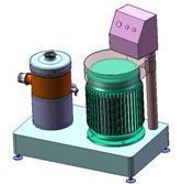 管线式高剪切分散乳化机(GXR系列)
