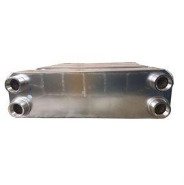 暖通供暖设备用冷却器 钎焊板式换热器