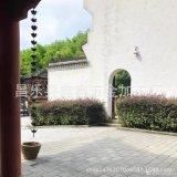 北京公園涼亭走廊用排水雨鏈 鋁合金雨鏈生產廠家