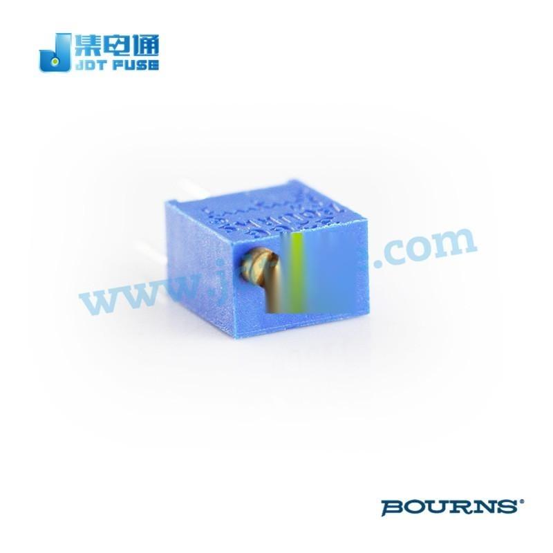 邦士原裝現貨BOURNS(伯恩斯)微調電位器3266W-1-104LF