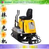 中国市场为混凝土抹光机提供施展空间