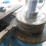 液压弯管机模具方管模全套弯管模具芯棒防皱模模具