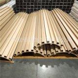 方通包柱鋁板,圓弧形鋁板包柱,酒店大堂造型包柱板