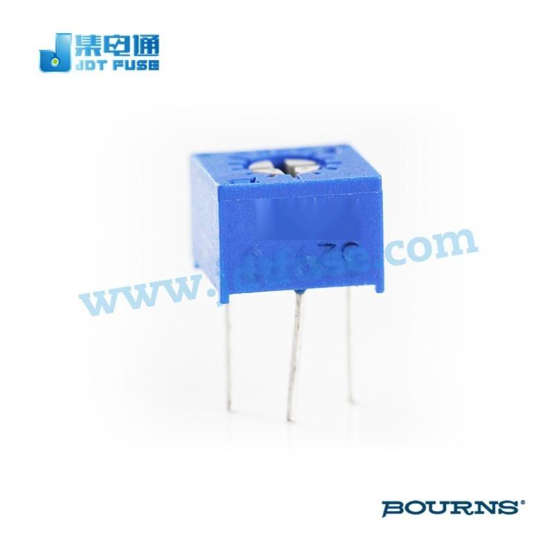 邦士原裝現貨BOURNS(伯恩斯)微調電位器3362P-1-105LF