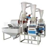 廠家直銷  化工磨粉機6F2240 雙篩麪粉機