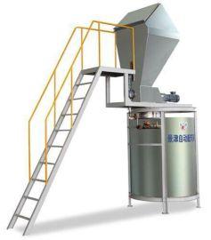 景津 120自动溶配药加药机 压滤机附属设备 山东板框隔膜压滤机 景津厢式压滤机