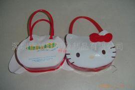 供应 PVC礼品包装袋