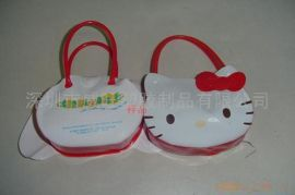 供應 PVC禮品包裝袋
