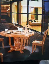 特价销售实木餐桌椅,橡木餐桌椅
