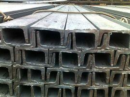 SS400日标槽钢